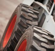 Choix de pneus