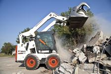 S100 Skid-Steer Loader