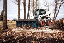 Bobcat Skid-Steer Loaders - Bobcat Company