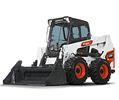 Bobcat S630 Skid-Steer Loader - Navigation image