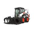 Bobcat S590 Skid-Steer Loader - Navigation image