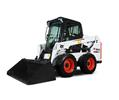 Bobcat S510 Skid-Steer Loader - Navigation image