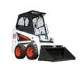 Bobcat S70 Skid-Steer Loader - Navigation image