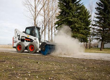 Bobcat Equipment And Attachments Official Bobcat Europe Company Site