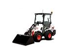 Small Articulated Loaders