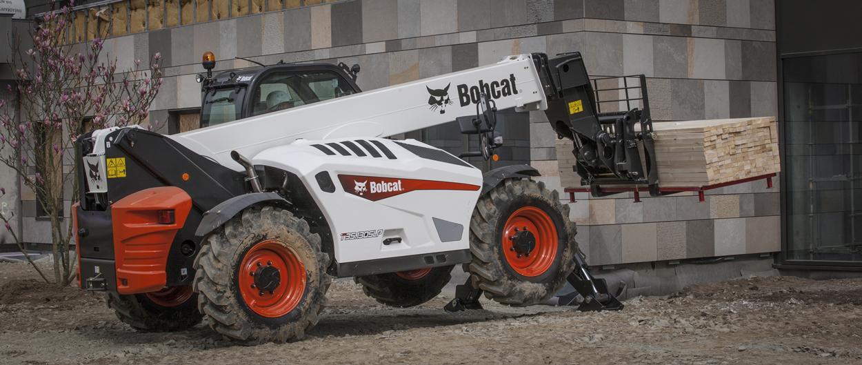 Bobcat verreiker T35.130SLP