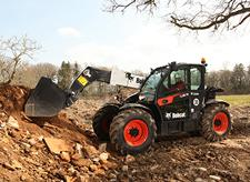 Bobcat TL35.70 Telescopic Loader