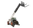 Bobcat T41.140SLP Telescopic Handler - navigations