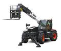 Bobcat Telescopic Handler T35.140S - navigation