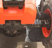 Heavy-Duty Axles Feature Image