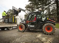 Bobcat TL2660 Telescopic Loader