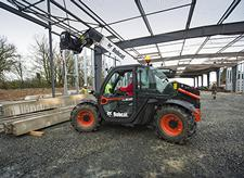 Bobcat TL30.60 Telescopic Loader