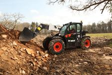 Bobcat TL3570 Telescopic Loader