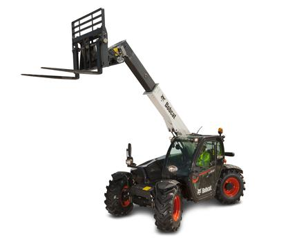 TL30.60 High Cab Telescopic Loader