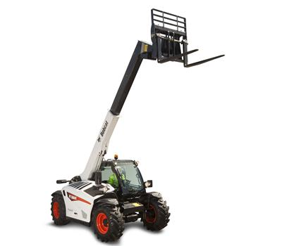TL30.60 Low Cab Telescopic Loader
