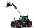 Bobcat Tlescopic Loader TL30.70 - Navigation image