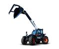 Bobcat Telescopic Loader TL43.80HF - Navigation image