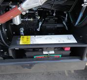 bobcat Electronic Battery Disconnection (EBD)