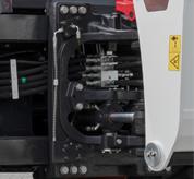 Hydraulic Hose Distribution Box