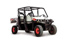 Bobcat UV34xl Diesel Utility Vehicle