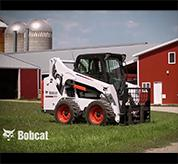 General application with M-Series Loaders