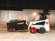 Bobcat Earthforce S70 Skid-Steer Loader