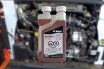 Bobcat all tier diesel fuel additive solution.