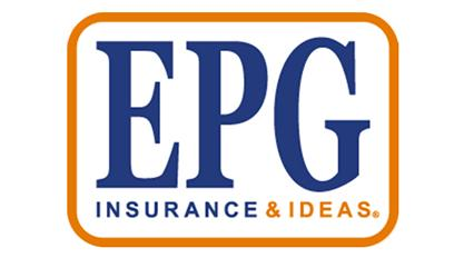 EPG Insurance company logo.