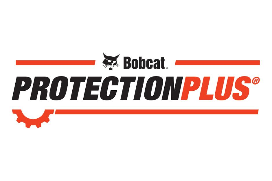 Bobcat Protection Plus Extended Warranty and Planned Maintenance Program Logo