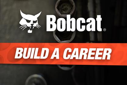Bobcat service technicians talk about advancing their careers at their dealerships