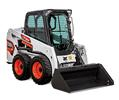 Studio Image Of Bobcat S450 Skid-Steer Loader