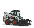 Bobcat S770 skid-steer loader.