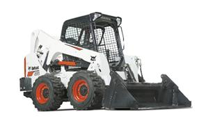 Bobcat Skid-Steer Loaders