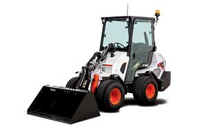 Bobcat Small Articulated Loader
