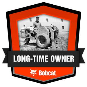 Long Time Owner Badge