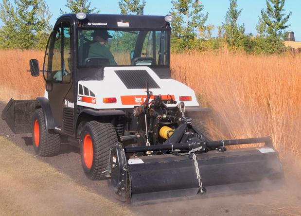 New Equipment manufacturer models available in NS