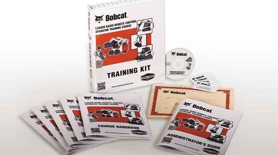 Operator Training Materials