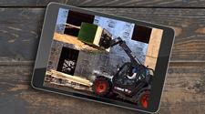 Bobcat VersaHANDLER telescopic tool carrier (telehandler) operator safety video.