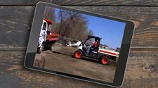 Toolcat utility work machine operator safety video.