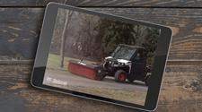 Bobcat utility vehicle operator safety video.