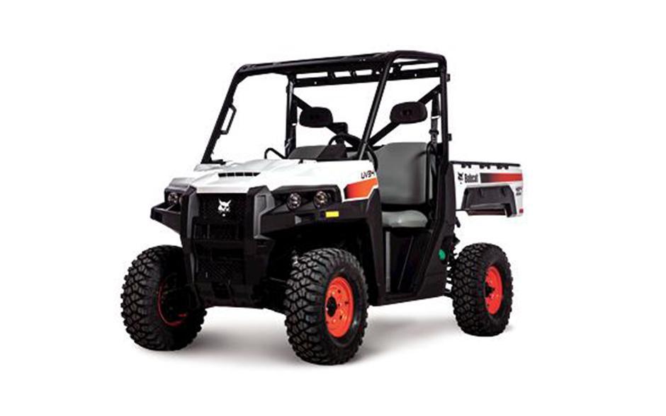 Bobcat UV34 Diesel Utility Vehicle