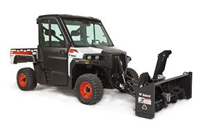 Bobcat 3600 Utility Vehicle.