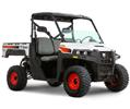 Bobcat UV34 Gas Utility Vehicle (UTV)